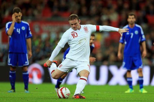 England Vs San Marino