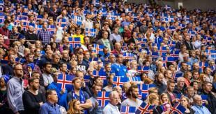 Spain Vs Iceland Basketball