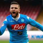 Napoli winger Lorenzo Insigne rejects the possibility to join Liverpool