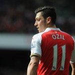 Arsenal has made new mega contract with German legend Mesut Ozil
