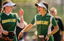 Five Phins Named North Region Softball All-Stars