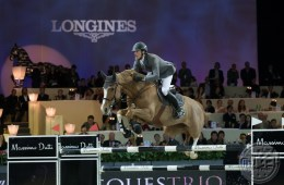 © Photographie Eric KNOLL. Longines Hong Kong Masters 20143. Equestrian. Jumping