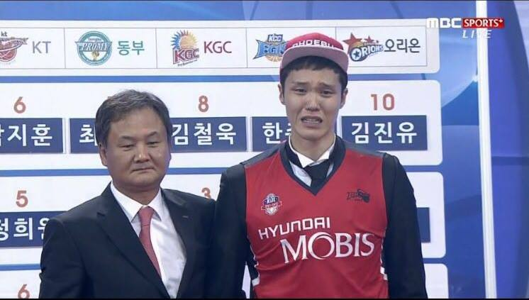 Photo Credit: MBC Sports+