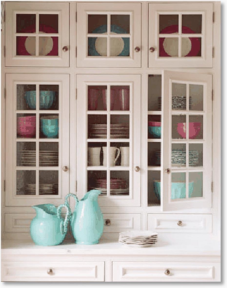bright glass front kitchen cabinet doors glass kitchen cabinet doors Bright Glass Front Kitchen Cabinet Doors