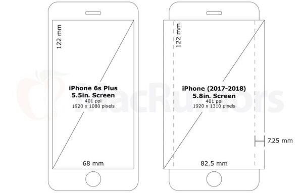 画像2: 有機ELディスプレイの採用が噂され続けているiPhoneですが、2017年で搭載されるという説が濃厚になってきており、サプライヤーはSharpの買収を行うことで液晶製造をより増強するとされるFoxconnが担当するとのこと。果たしてiPhone 7での搭載の可能性は? The post iPhoneの有機ELデビューは来年?今年のiPhone 7は間に合わない? appeared first on Spotry.me. spotry.me