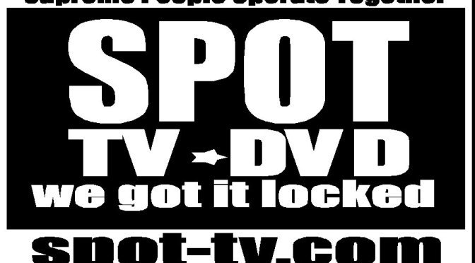 SPOT TELEVISION