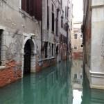"Venetian ""street"""