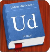 Urban dictionary app for iphone