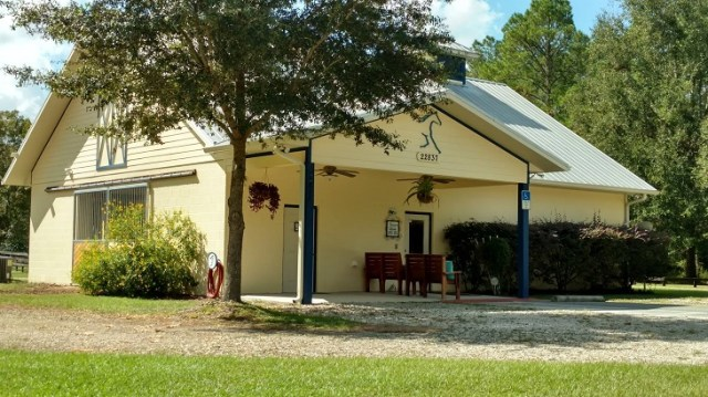 Our clinic in Newberry, Florida