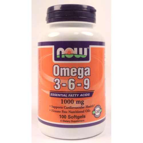 Medium Crop Of Omega 3 6 9