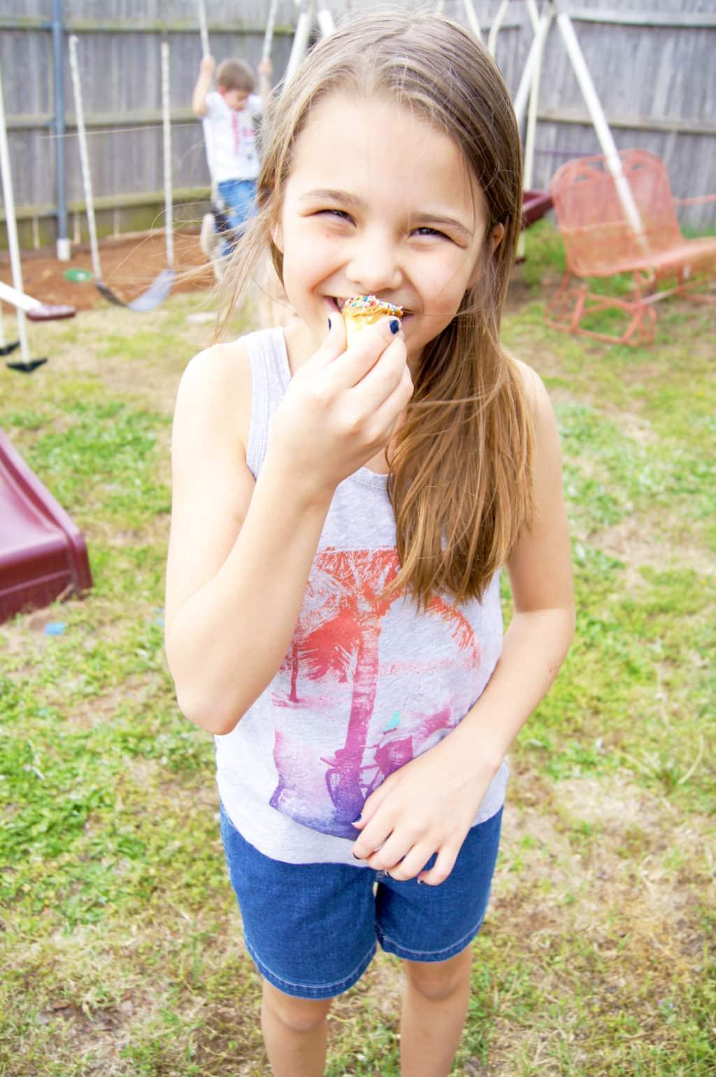 5 Easy After School Snack Ideas