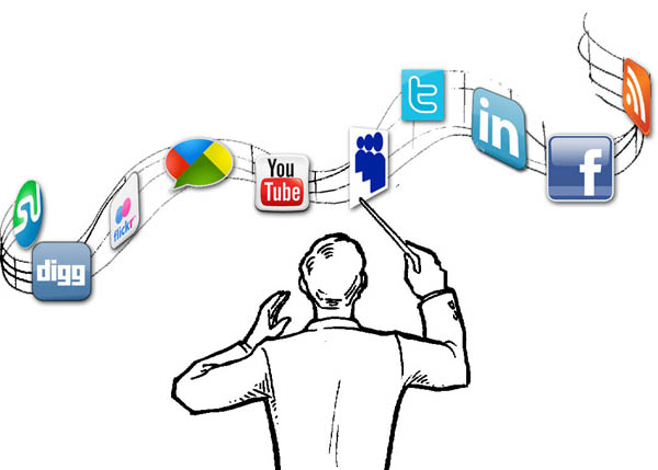 Social Media as SEO