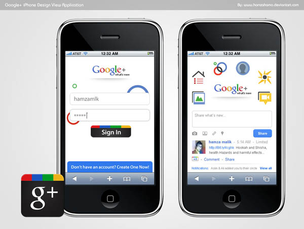 Powerful Mobile and Tabs Apps