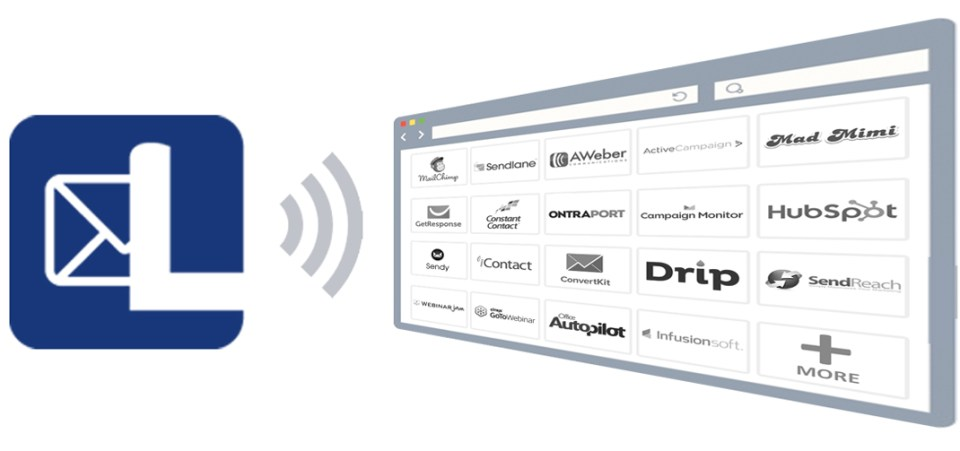 Supported Autoresponders and Webinar Platforms