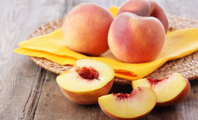 Peaches-Produce-Fresh-Summer-Buah-Petani-Market-Food-Diet-Nutrisi-sigap