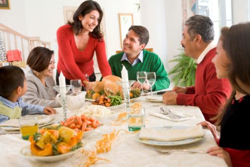 thinkstock-woman-happy-family