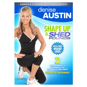 denise-austin-shape-shed-pound-best-low-impact-dvd-home-work-out-exercise-routine-get-fit-lose-weight-spry