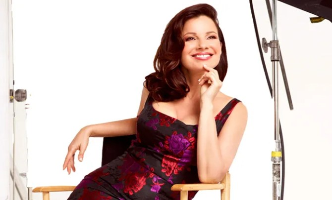Fran Drescher shares her breast cancer survivor story.