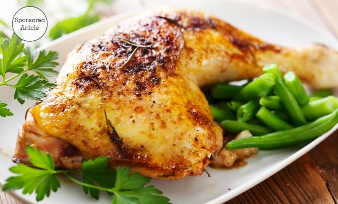Tyson Chicken-Sponso#934D86