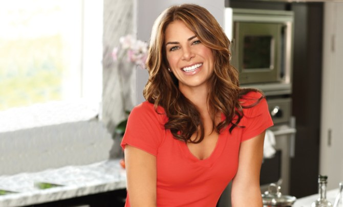 Interview with Jillian Michaels.