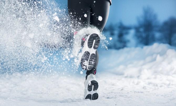 health benefits running