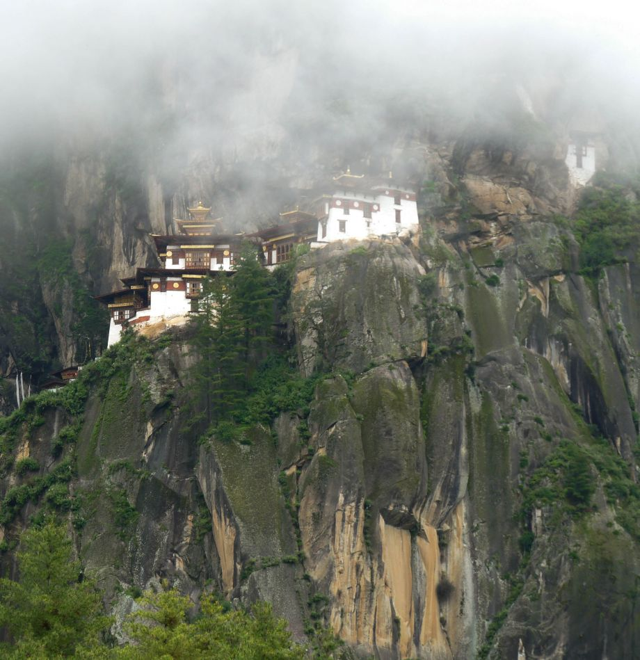 Takshang Monastery, Bhutan