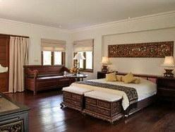 Kamar hotel suite