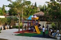 children playground lakers bsb