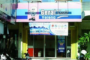 Gerai Kredit Verena Semarang