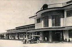Stasiun KA Poncol