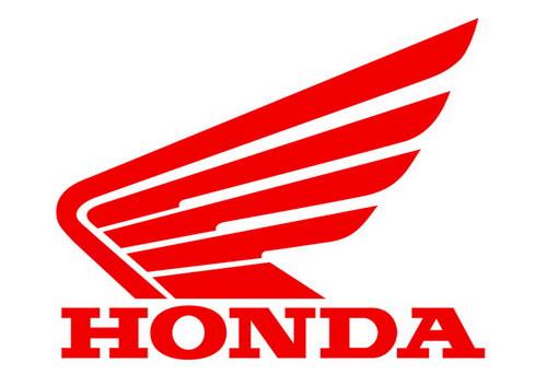 sepeda motor honda logo