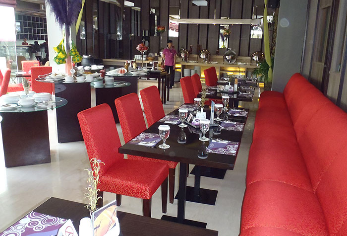 Cosmo restoran