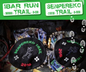 SENPEREKO TRAIL 2016