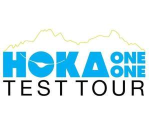SALON DU TRAIL :SENPEREKO TRAIL ÉTAPE 2016 DU HOKA TEST TOUR