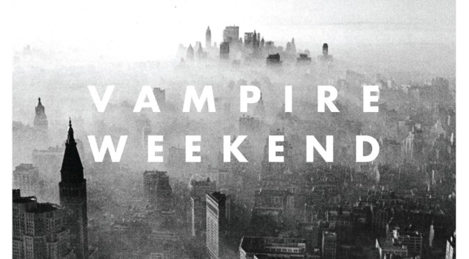 Worship You, Vampire Weekend