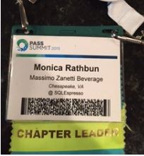Attending Summit as a New Leader