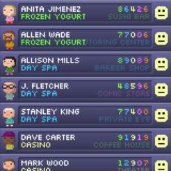 Tiny Tower Slaves