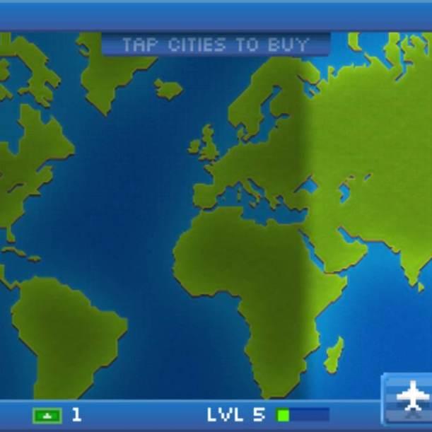 pocketplanes map 2