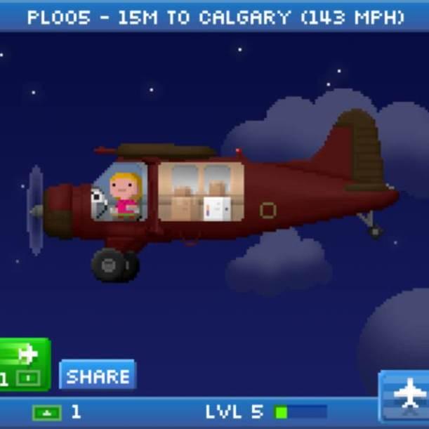 pocketplanes plane 1