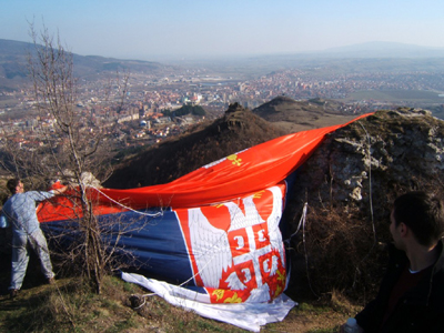 srpsko-kosovo