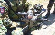 Србска – НАТО стратегија за север Косова