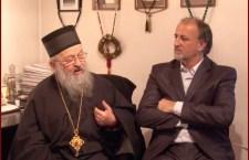Владика Артемије на ТВ Дуга 2 (видео)