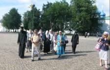 Срби на окуп – Поклоничко путовање у свету Русију