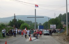 Издаја – Жандармерија Србије хапси Србе на КиМ
