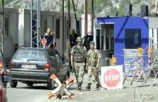 План Запада за север Косова: Царина, окупација, па хапшења