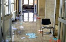Болница у Грачаници –  стање алармантно тешко