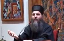 Савршени епископ Новог светског поретка (видео)