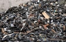 Дачић уништио 17.000 комада оружја
