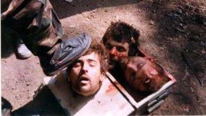 masakr mudzahedina nad srbima