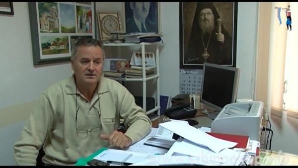Zoran Djordjevic
